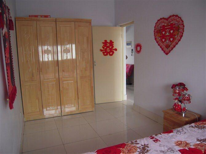 运河鑫城 2室1厅 双证齐全 简装 15万房型图