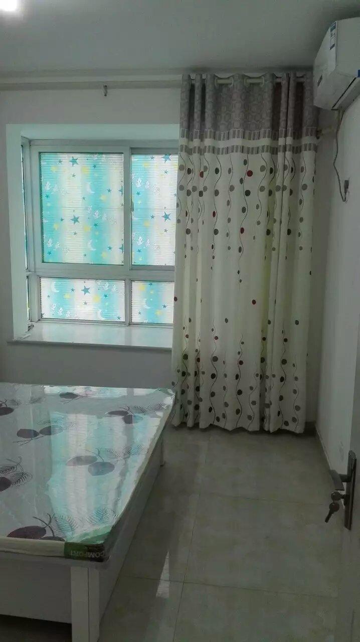 金色雅园 2室2厅 2楼