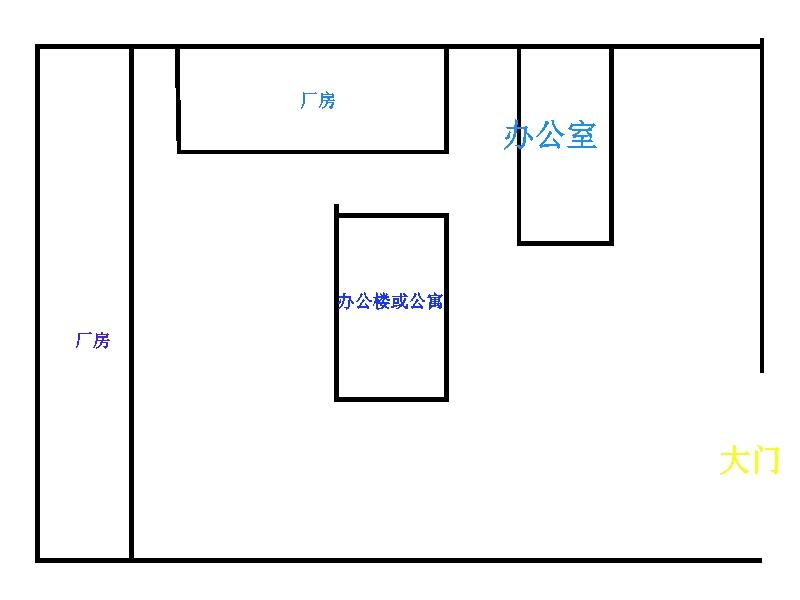 海天庄园 9室9厅 2楼