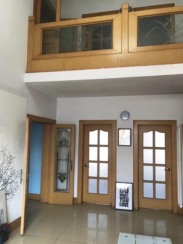 和平公寓北区 3室2厅 6楼