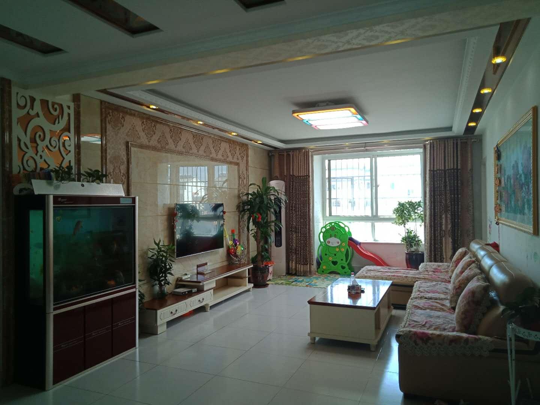 双环佳苑 3室2厅  精装 165万房型图