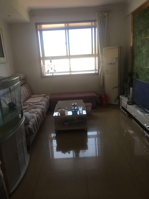 金地华城 2室2厅  简装 85万房型图