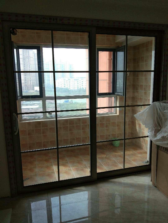 龙城国际 3室2厅  精装 130万房型图