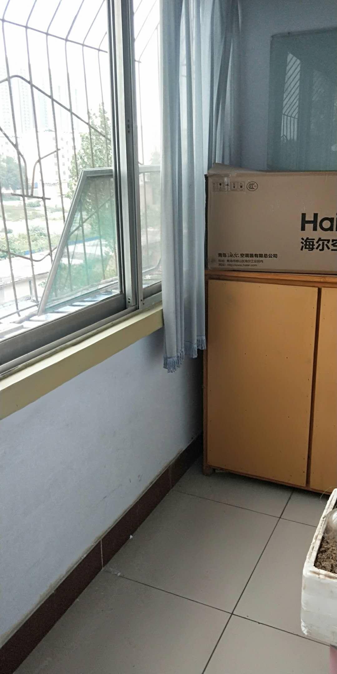 二棉宿舍 2室2厅 双证齐全过五年 简装 92万房型图
