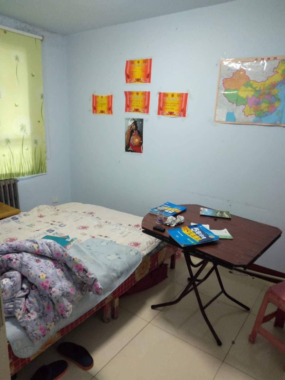 二棉宿舍 3室1厅 双证齐全 精装 85万房型图