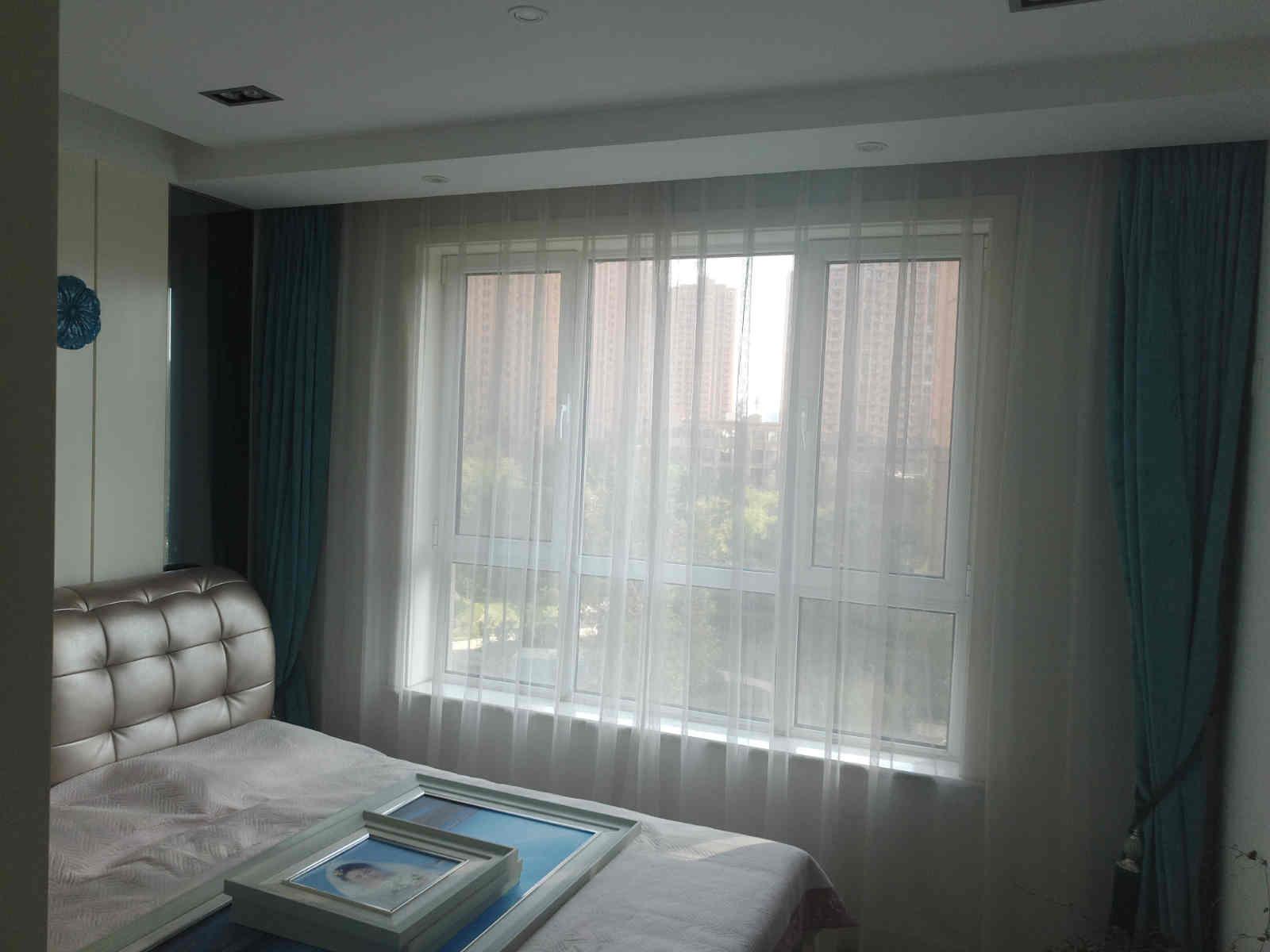 东海香港城 3室2厅  精装 148万房型图