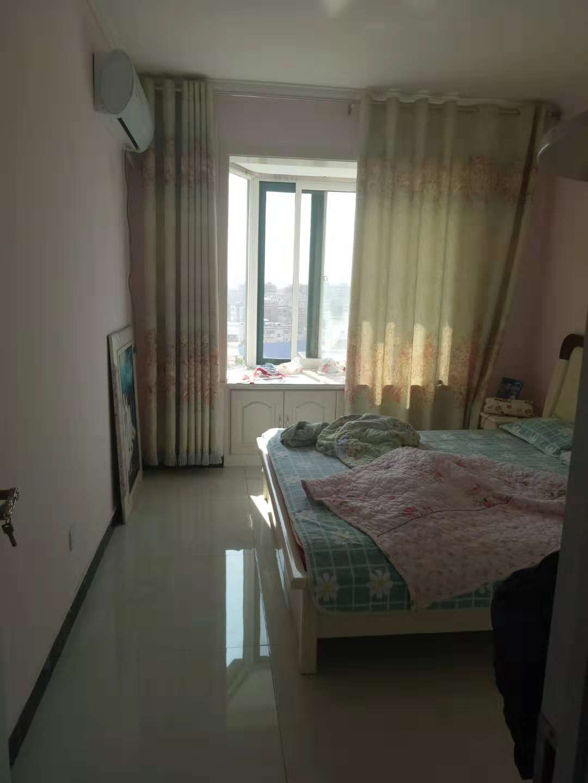 滨海首府 2室1厅  精装 86万房型图