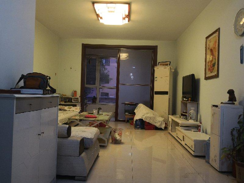 中建华府(欧香丽都) 2室2厅  简装 110万房型图