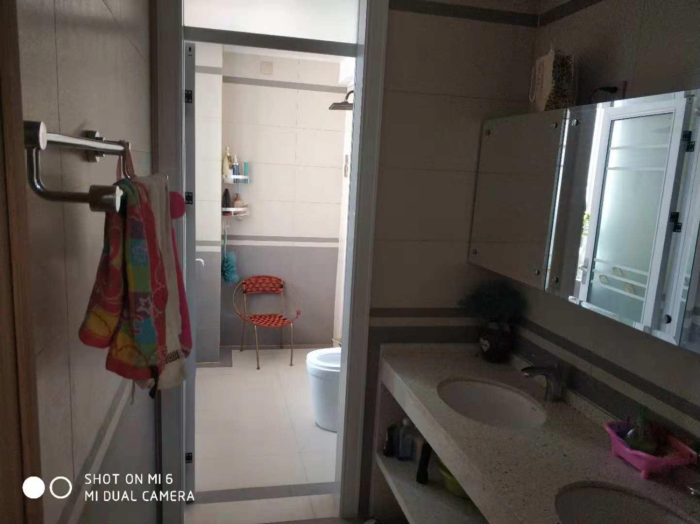 东海香港城 3室2厅  毛坯 210万房型图