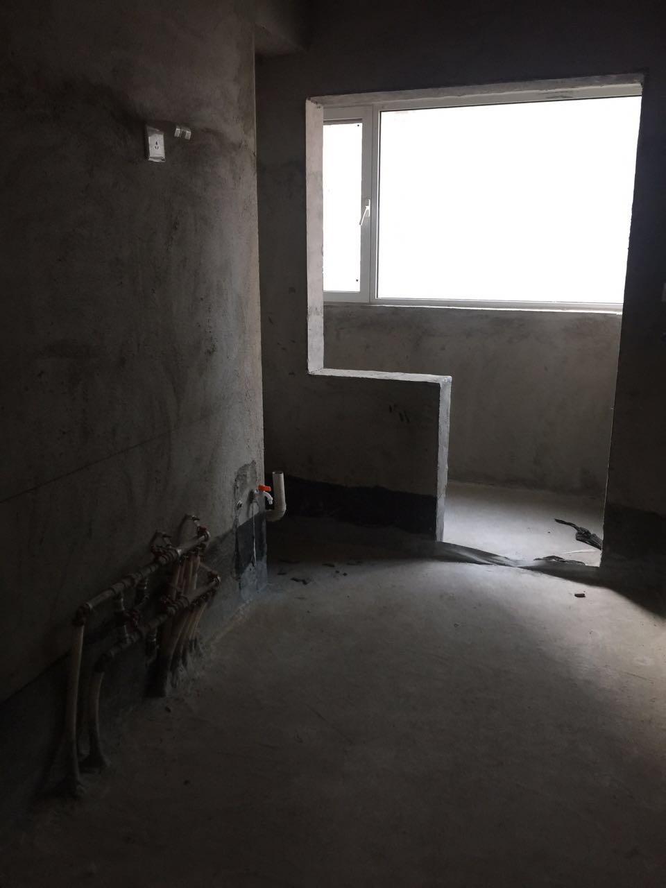 唐人中心 3室2厅 双证齐全 简装 133万房型图
