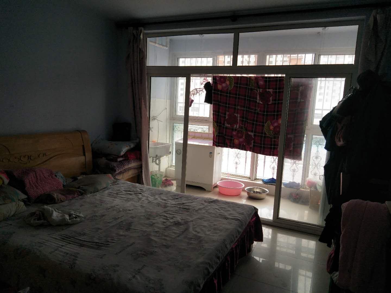 岔河紫薇园 2室2厅 过五年 精装 113万房型图