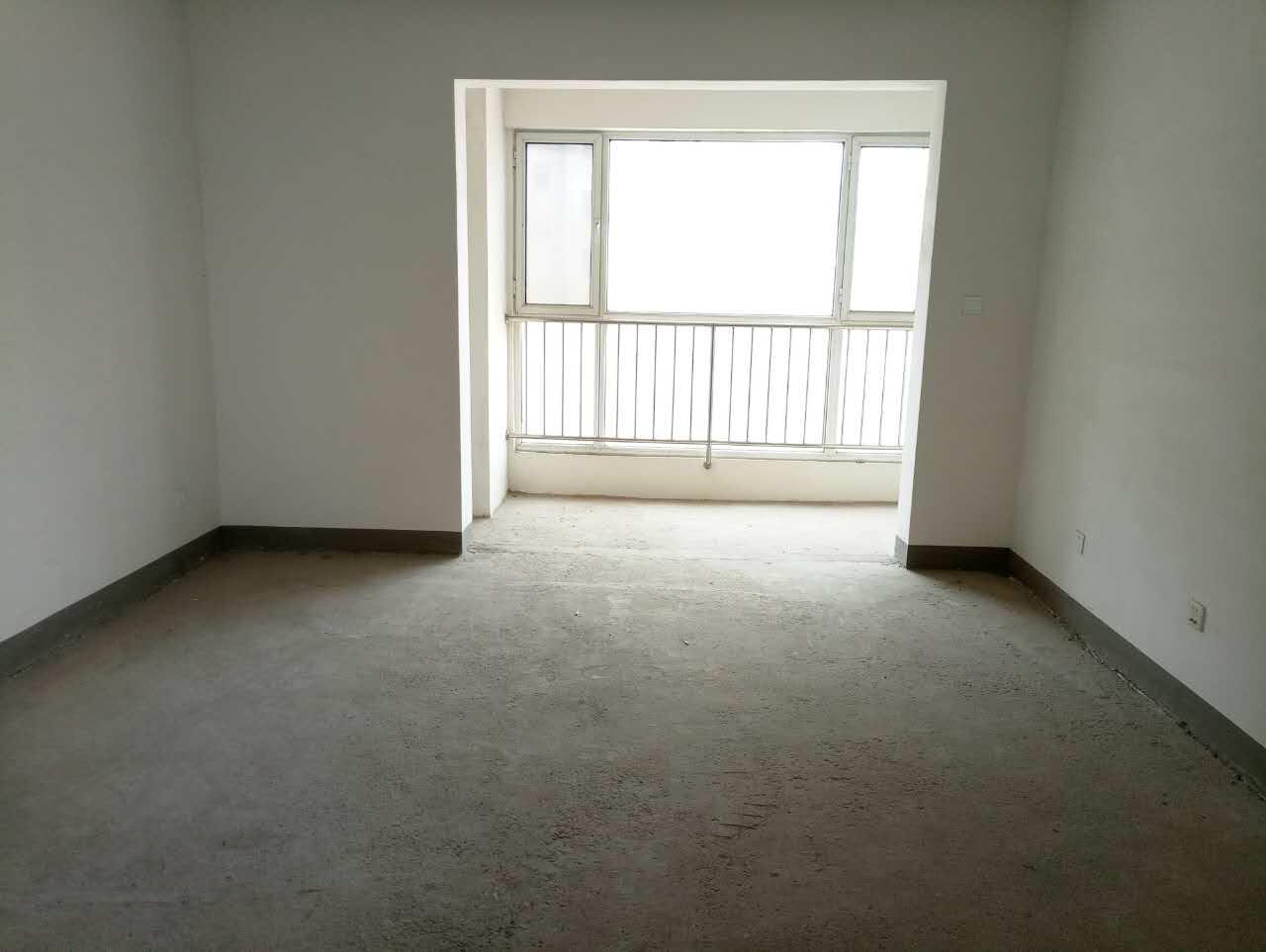 嘉城盛世 3室2厅  毛坯 190万房型图