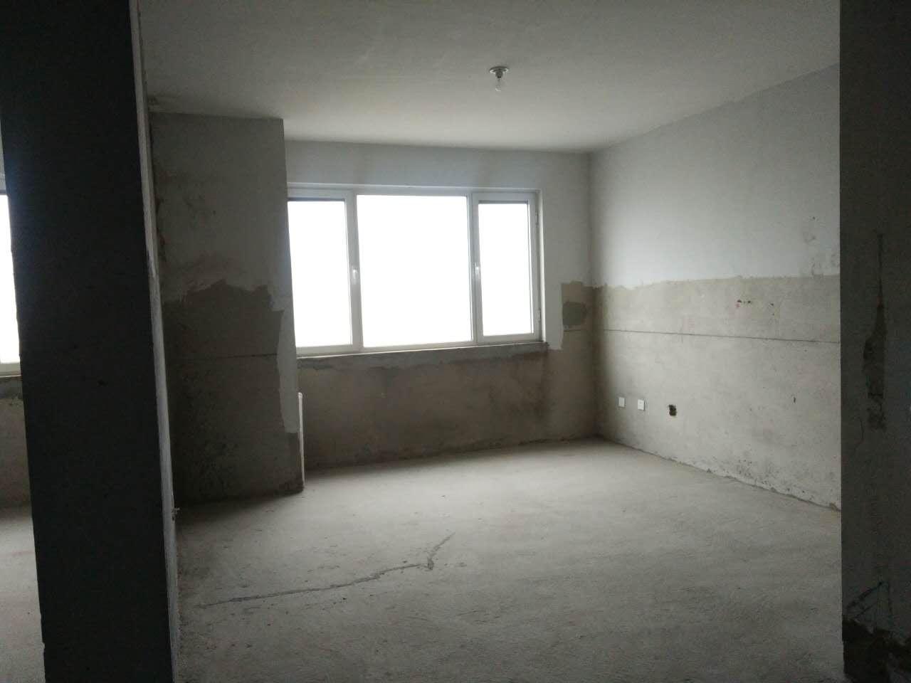 月亮湾 2室2厅 双证齐全 简装 72万房型图