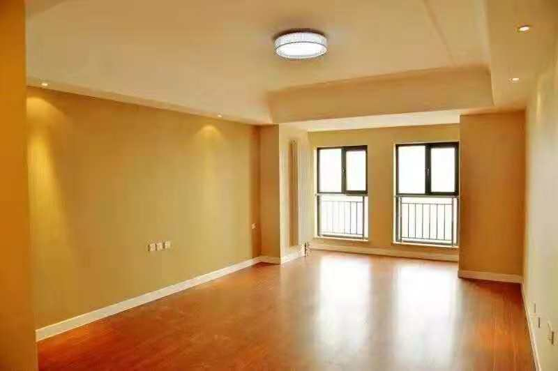 万达广场公寓 1室1厅  精装 65万房型图