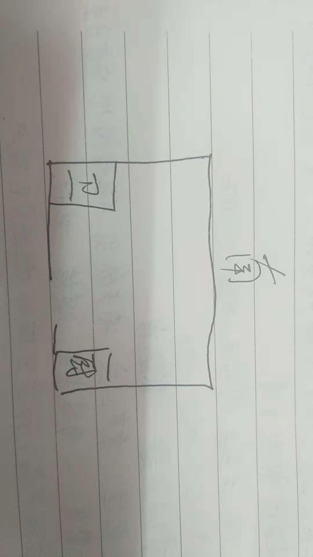 万达广场公寓 1室1厅  精装 65万