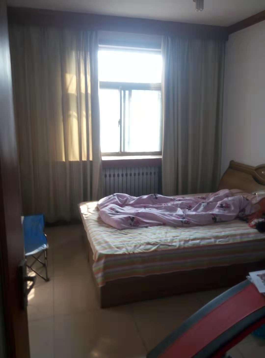 康乐小区 2室2厅  精装 88万房型图