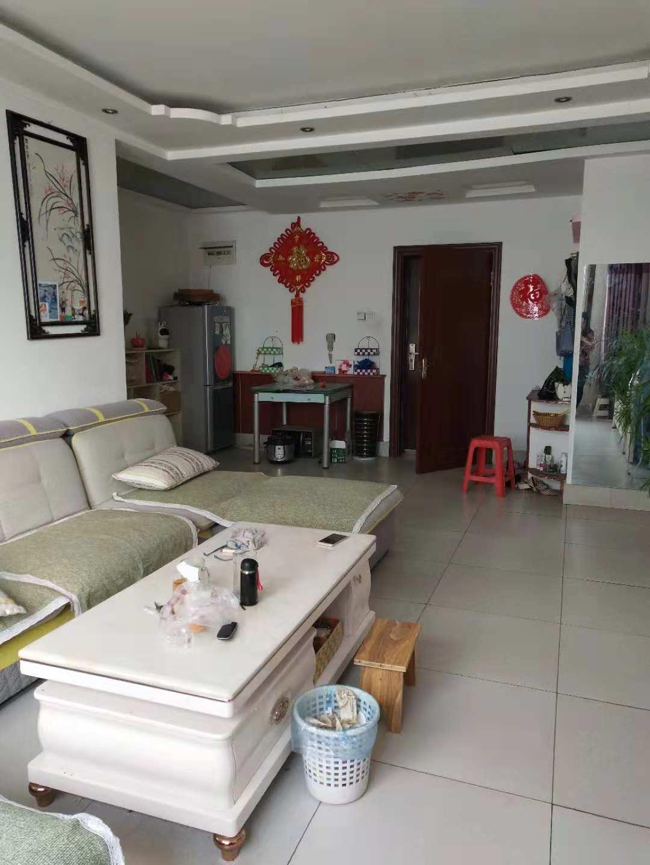 运河鑫城 3室2厅 双证齐全 精装 69万房型图