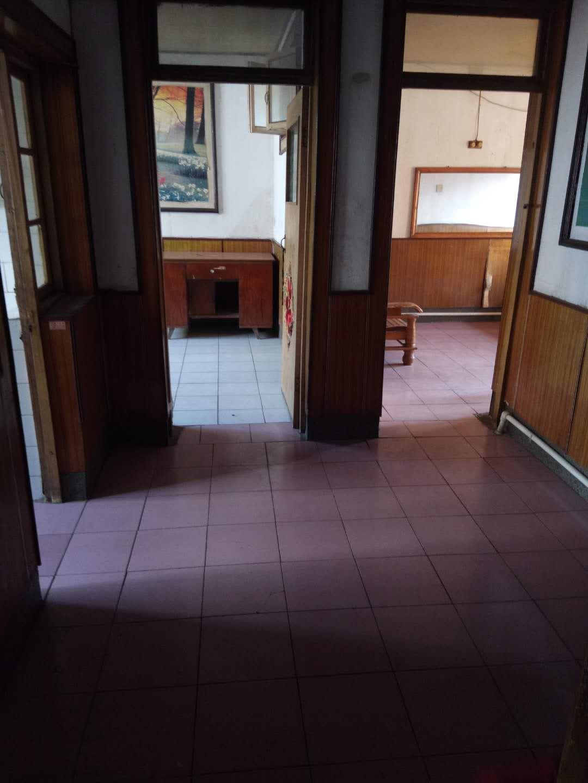 邹李小区 2室1厅  简装 40万房型图