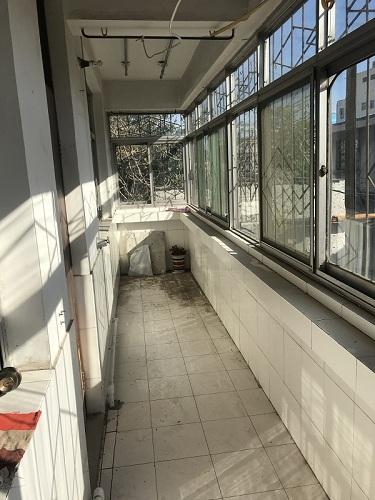 交通局宿舍 2室1厅  简装 52万