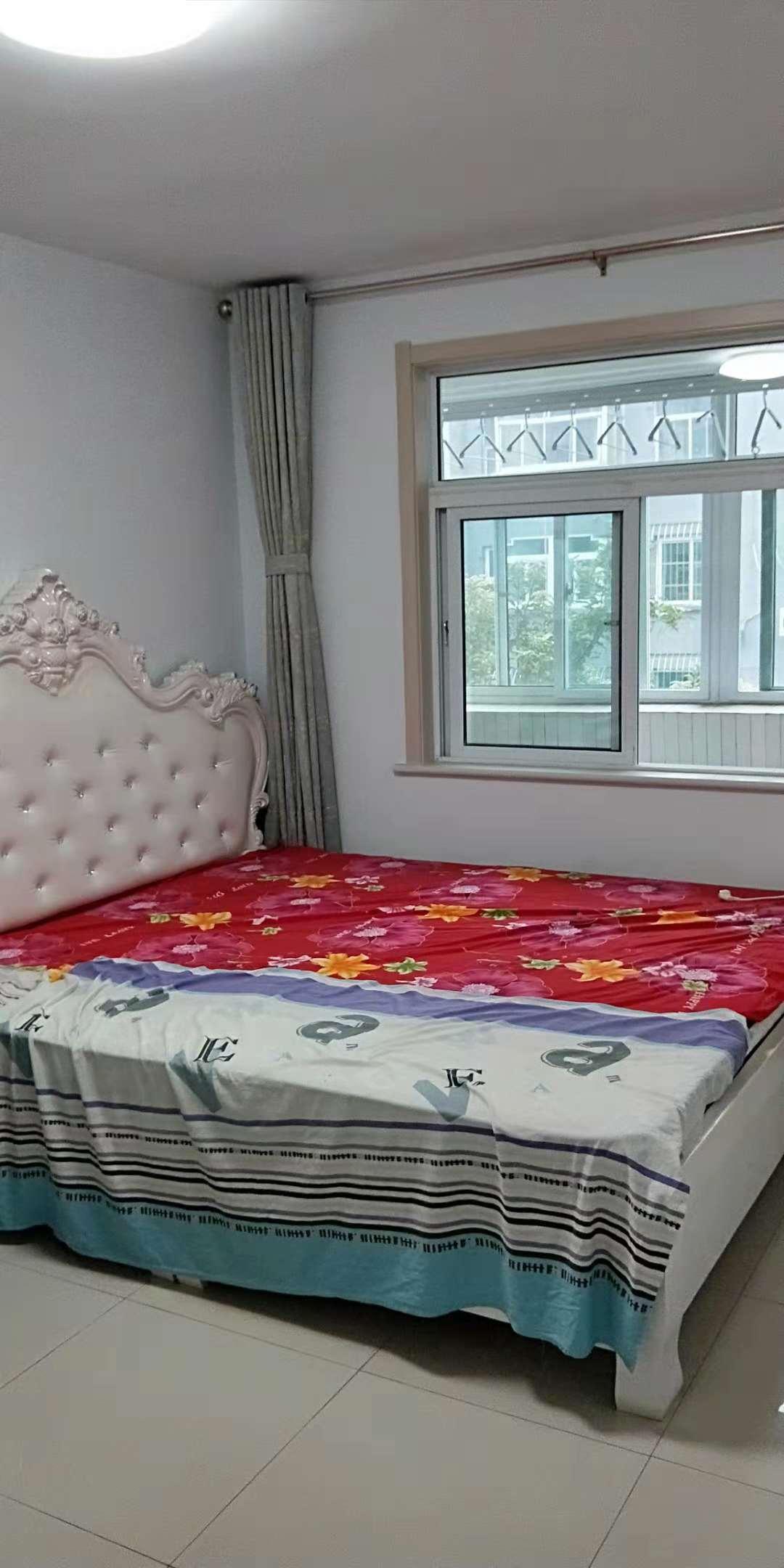 邹李小区 2室1厅 过五年 简装 48万房型图