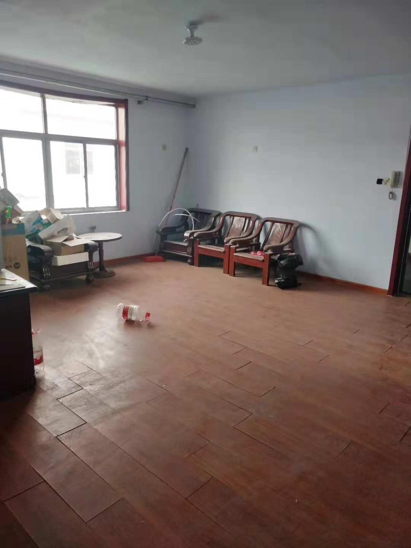 丰华小区 3室2厅  简装 88万房型图