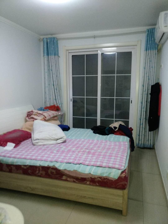 尚城国际 2室2厅  简装 100万房型图