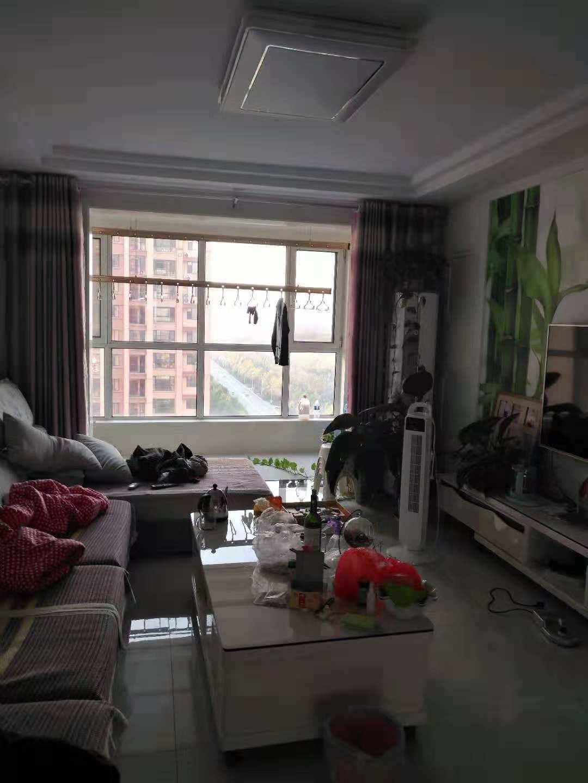 东海香港城 2室2厅  精装 185.6万