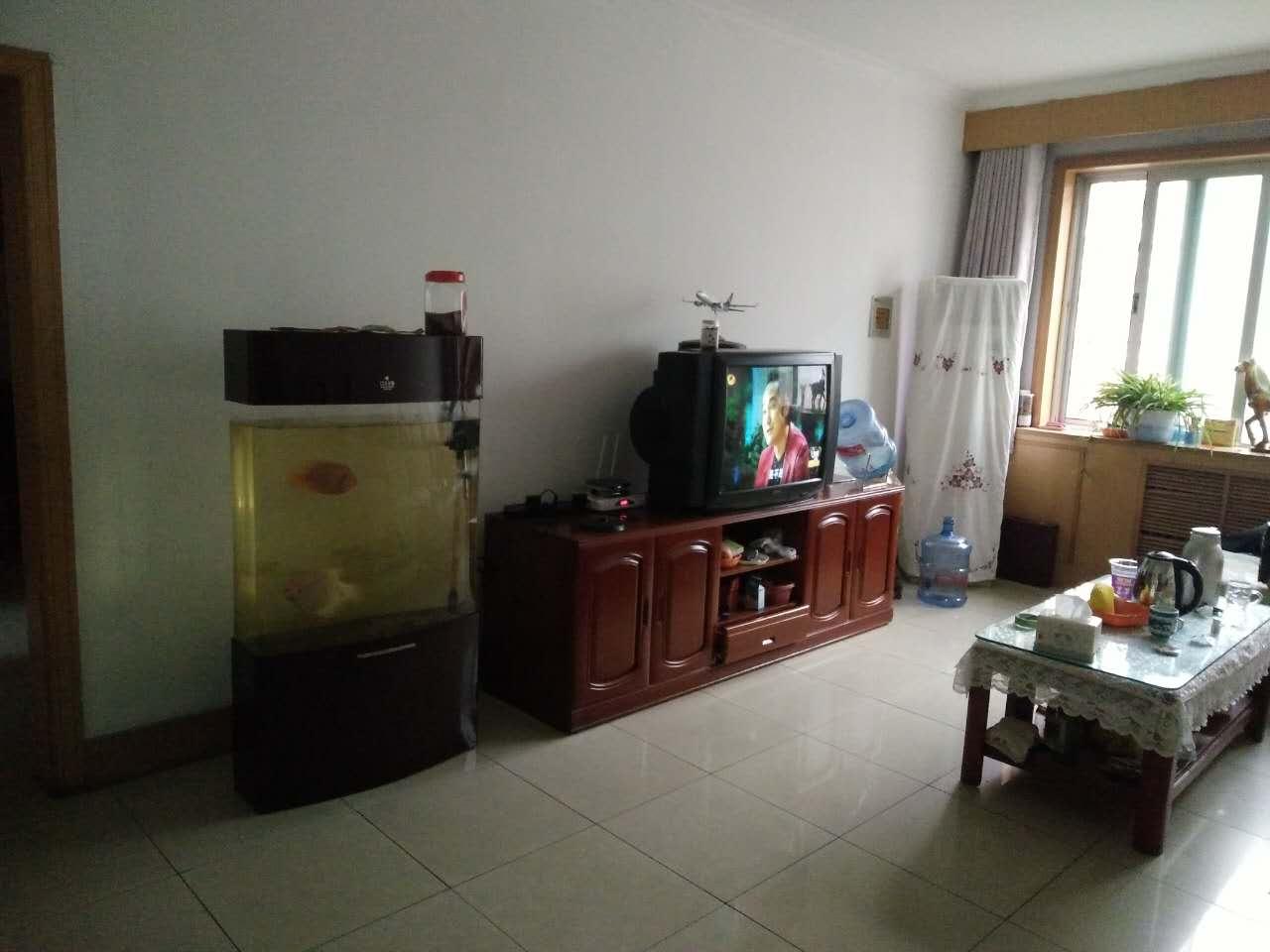 青龙潭小区 3室2厅  简装 125万房型图