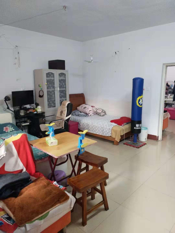 棉麻宿舍 2室1厅  精装 56万房型图