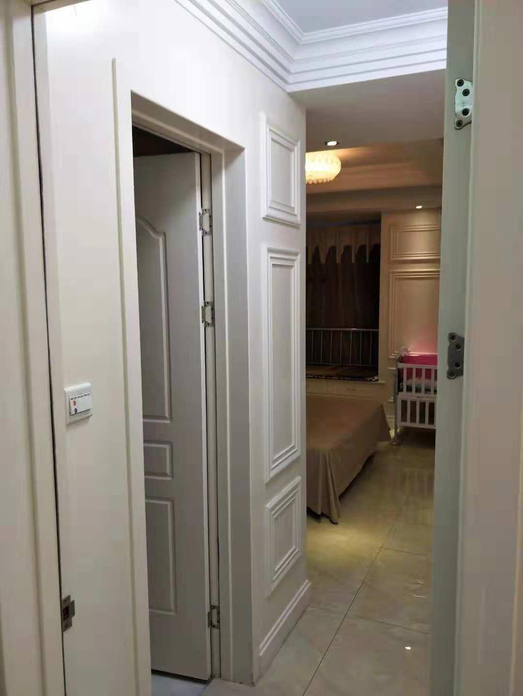 中建华府(欧香丽都) 3室2厅 双证齐全过五年 精装 155万房型图
