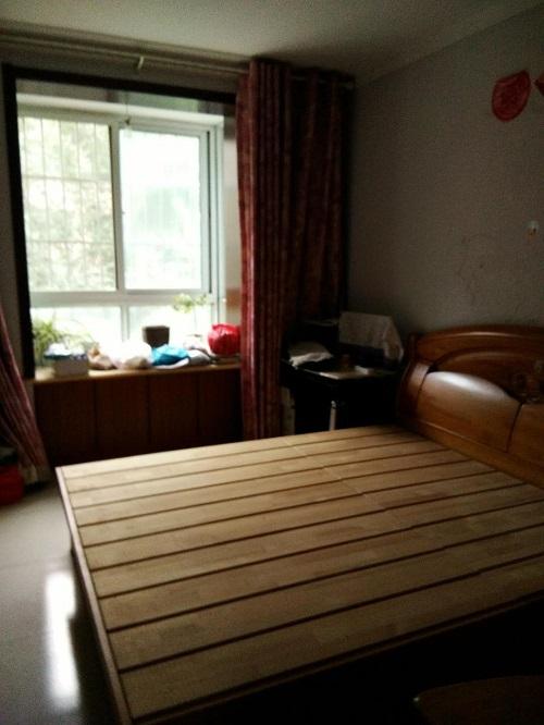 双环佳苑 2室2厅  精装 90万房型图