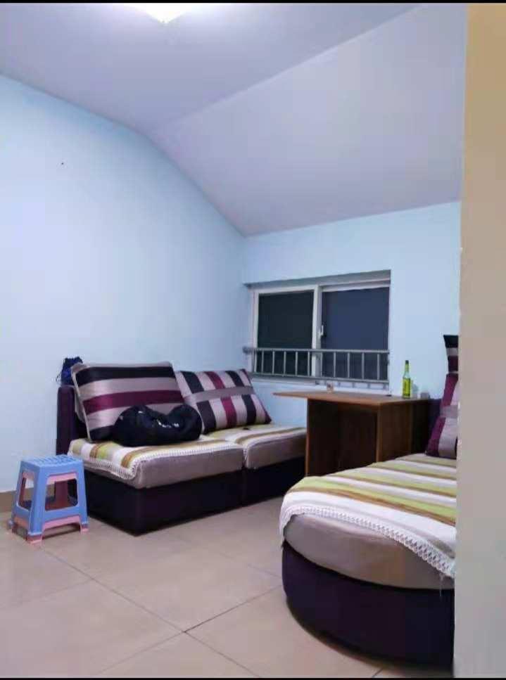 金卉小区 2室2厅 双证齐全 简装 38万房型图