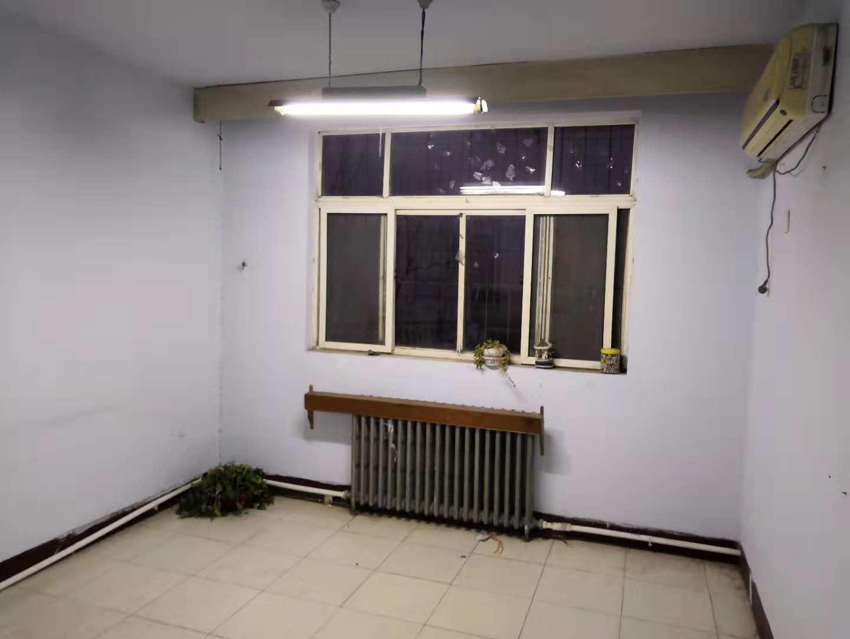 市委宿舍 3室2厅 双证齐全 简装 85万房型图