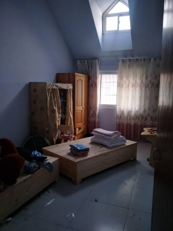 东海富贵苑 1室1厅 双证齐全过五年 简装 40万房型图