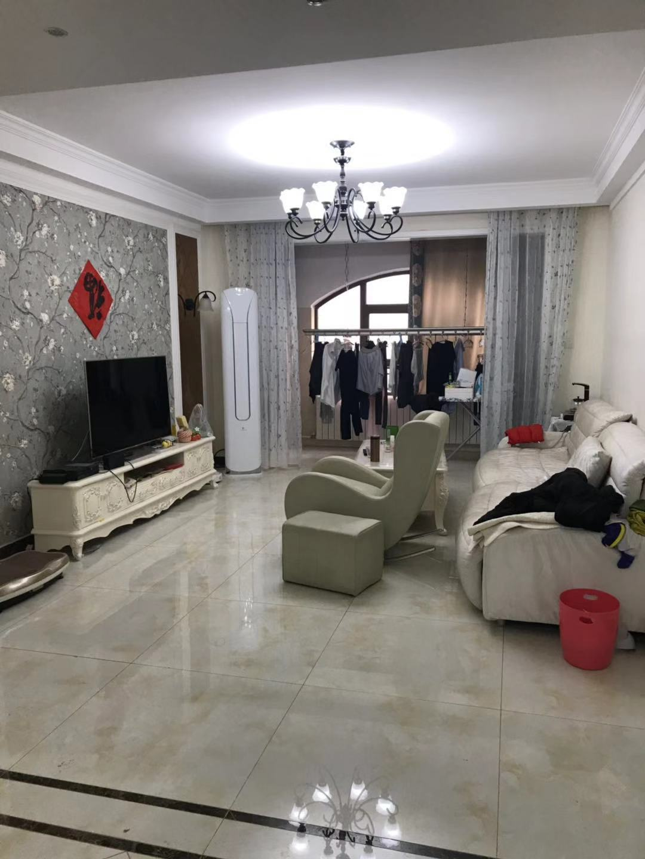 万达广场 3室2厅  精装 178万房型图