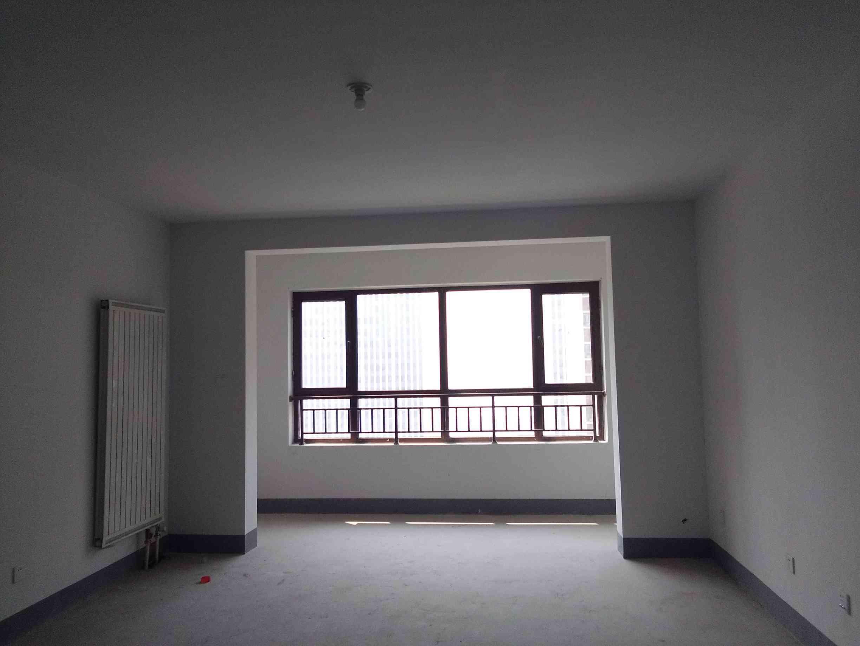 万达广场 4室2厅  毛坯 185万房型图