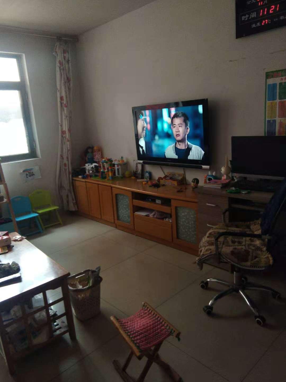 尚城国际 2室2厅  简装 98万房型图