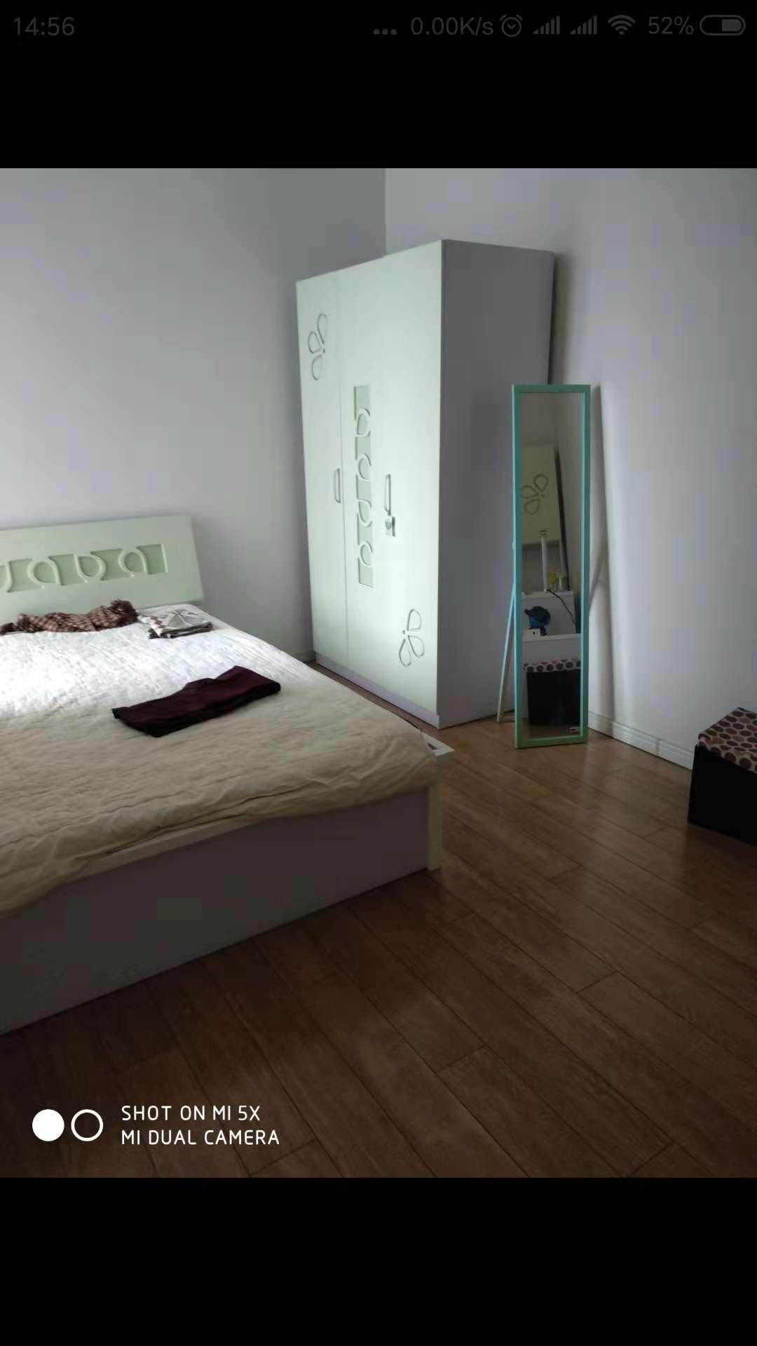嘉城盛世 2室2厅 双证齐全 精装 120万房型图