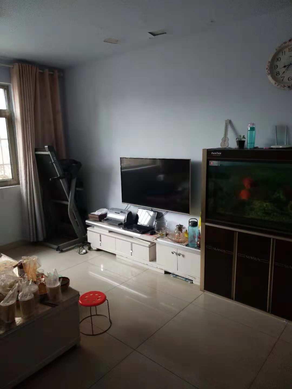 尚城国际 2室2厅  简装 90万房型图