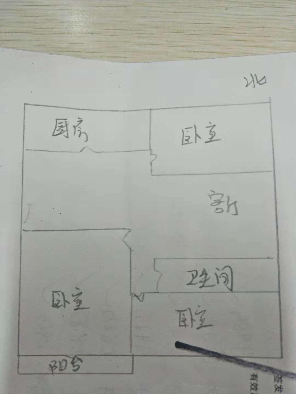 古韵大东关 3室2厅  精装 178万