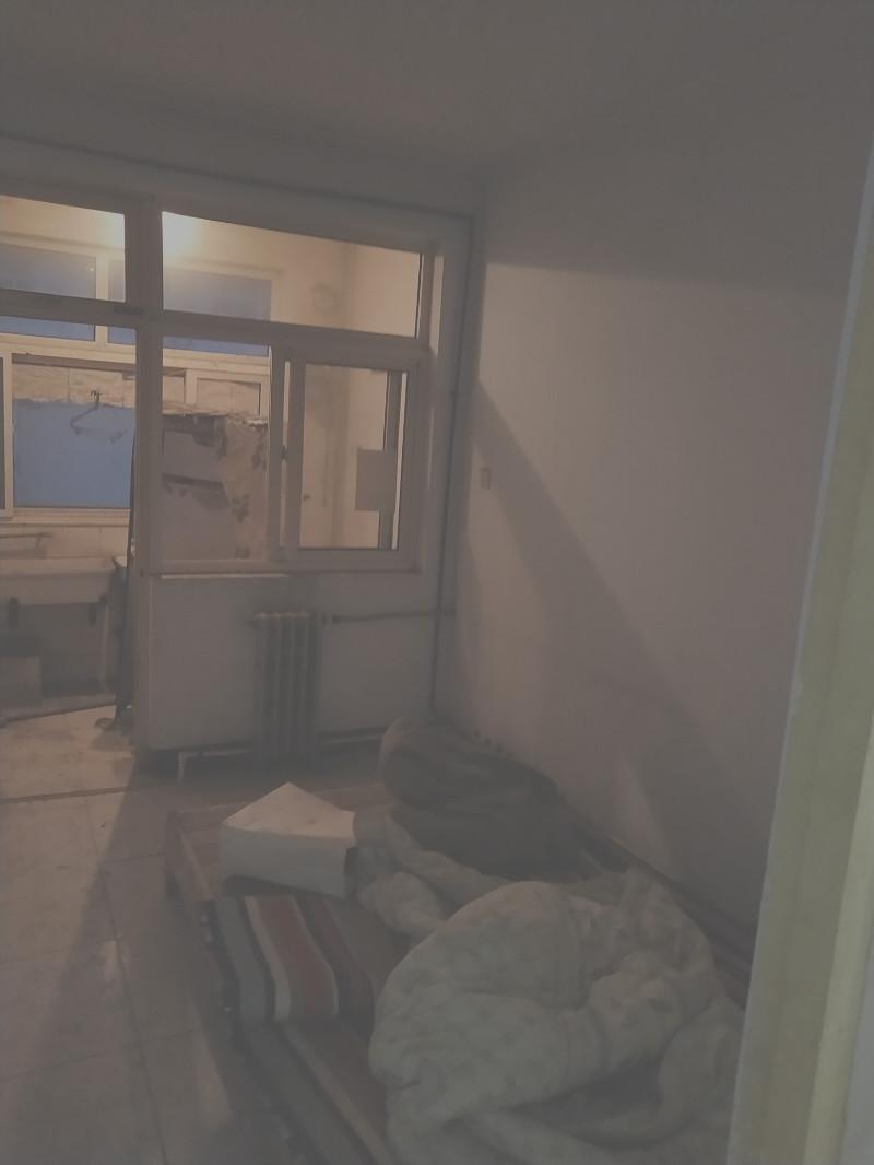 热电厂宿舍 2室2厅  简装 33万