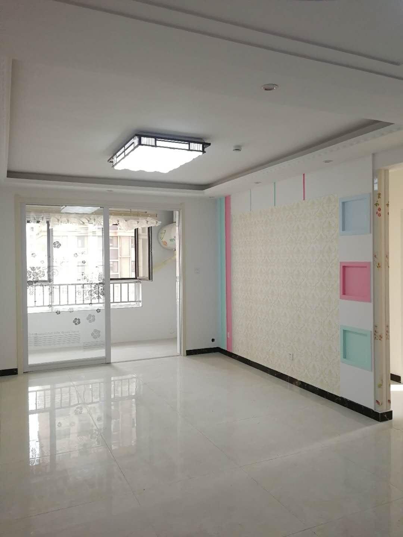 鲁班御景国际 2室2厅 双证齐全 精装 87万房型图