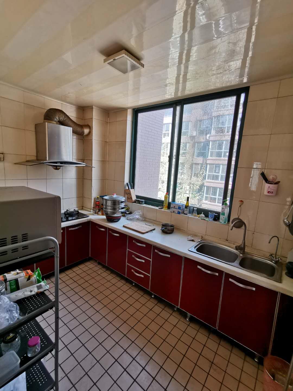 华宇国际公寓 2室2厅  简装 110万房型图