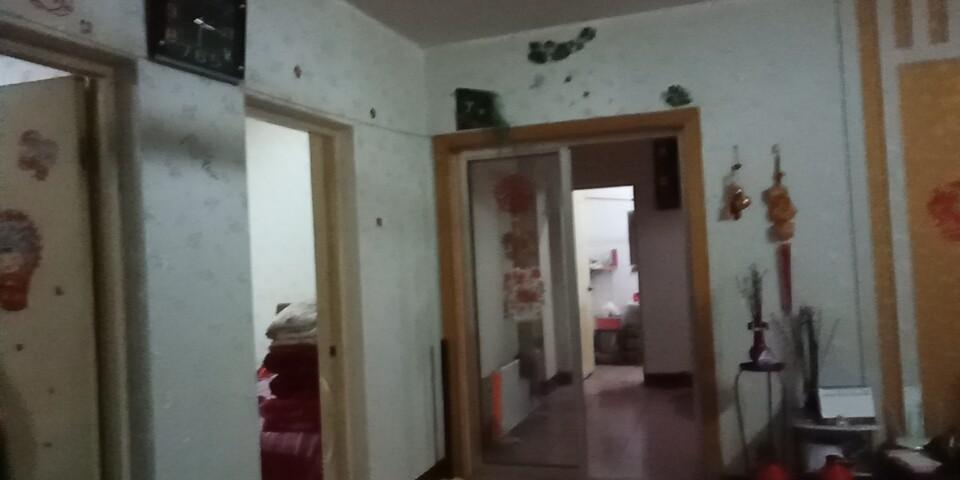 陈公庄园 3室2厅  简装 70万