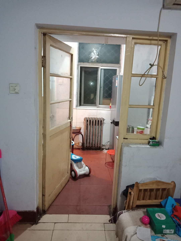 北园小区 2室1厅 双证齐全 简装 49.9万