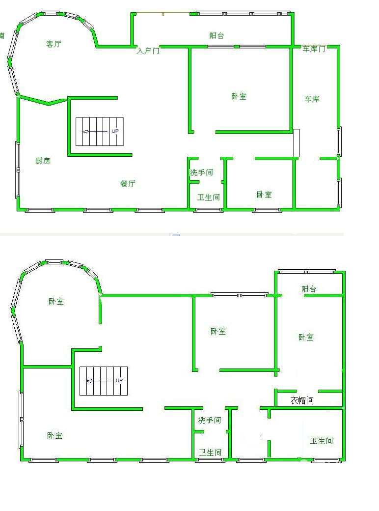 凯元山庄 5室3厅  精装 500万