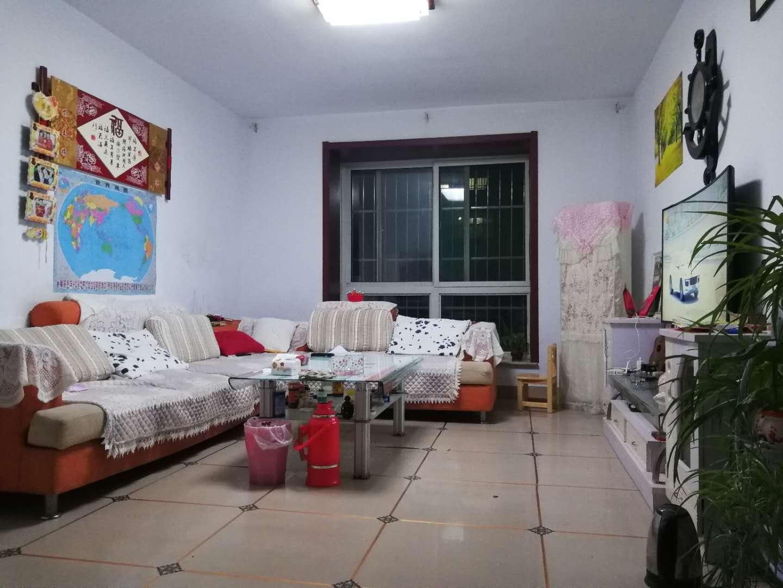 温馨家园 2室2厅 双证齐全过五年 简装 79万