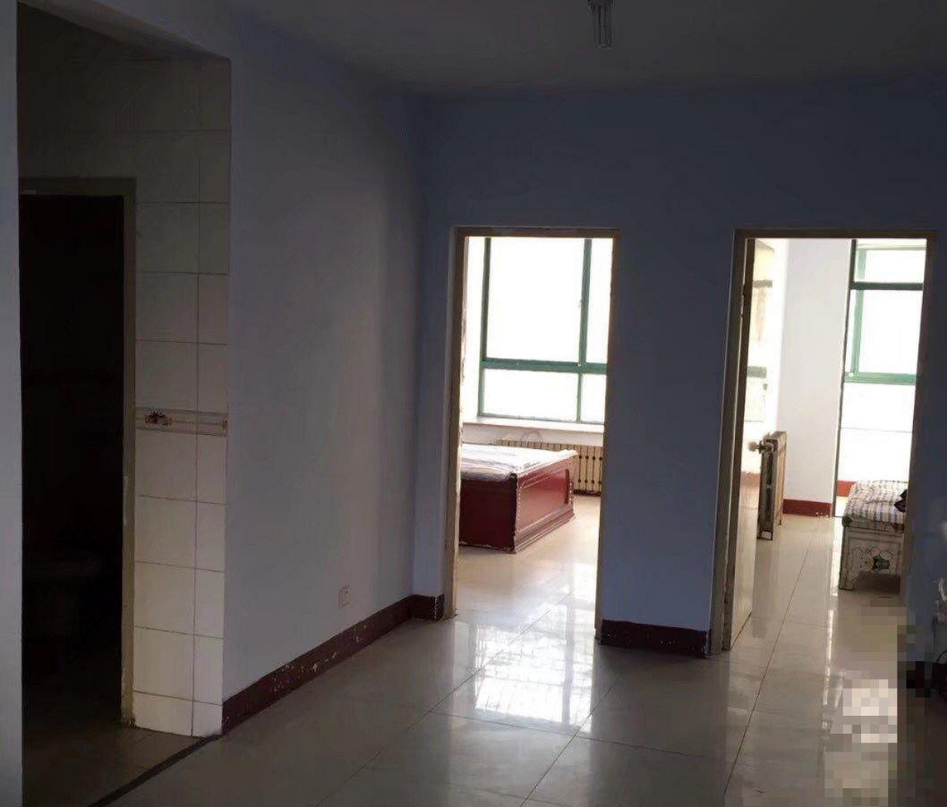 新华路住宅小区东区 2室1厅 双证齐全 简装 85万