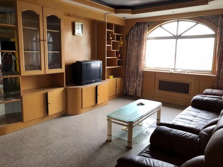 区委宿舍(三八路) 3室2厅 双证齐全 精装 150万