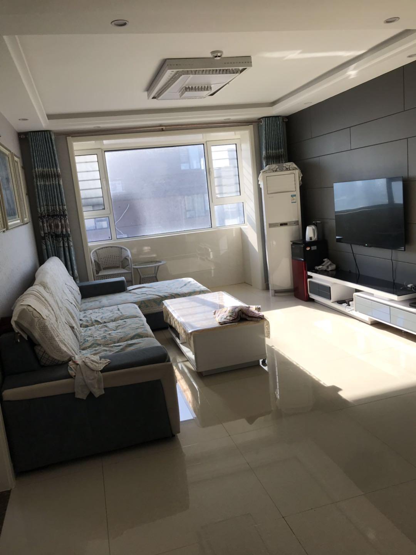 佰利金湖城 3室2厅  精装 128万